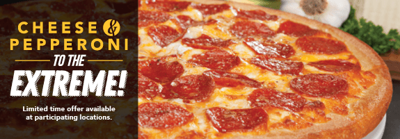 Godfathers Pizza A Pizza You Cant Refuse Homepage